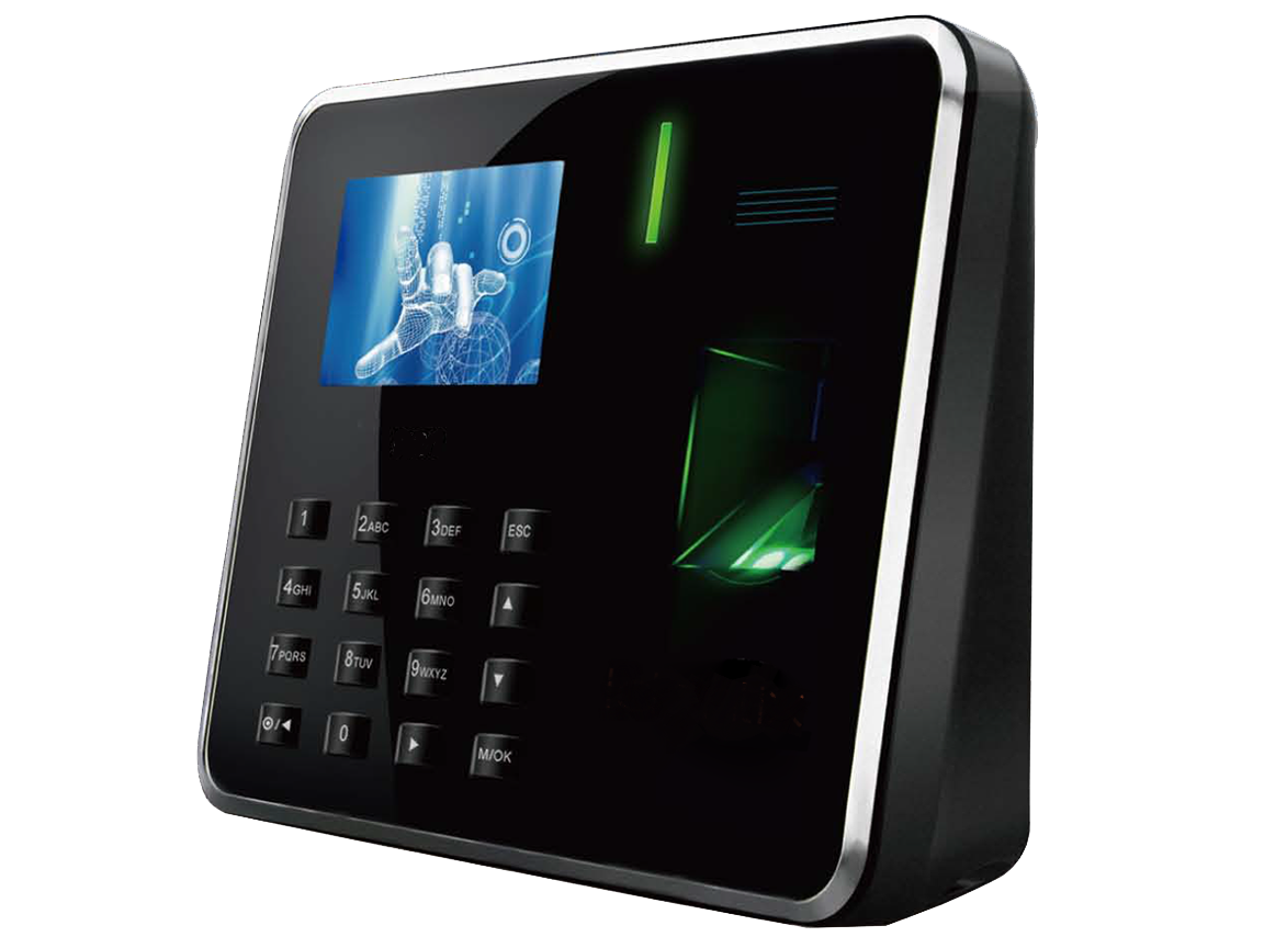 standalone Proximity card reader