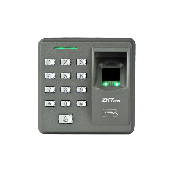 RFID Time and Attendance System